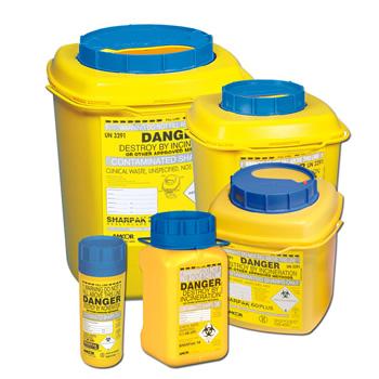 Contenedores plasticos para liquidos